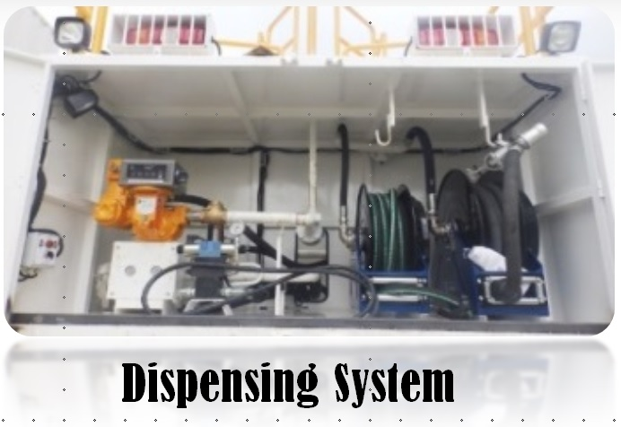 Dispensing System FT 20 KL